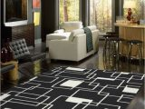 Black and White area Rugs Ikea Black and area Rug for Living Room Under Inexpensive Extra