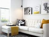 Black and White area Rugs Ikea Ikea Stockholm Rug for A Scandinavian Family Room with A