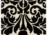 Black and White area Rugs Walmart Black and White area Rug — Home Inspirations Cheap Black