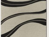 Black and White area Rugs Walmart Contemporary Black and White area Rugs — Home Inspirations