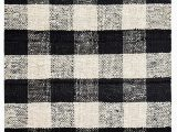 Black and White Plaid area Rug Amazon Anji Mountain Eco Friendly Digs Great Glen Rug