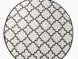 Black and White Round area Rugs Black & White Vintage Round Bathroom Rug area Entryway Bath Mat soft Bath Mat Eco Friendly Gift for Him Gift for Her Housewarming Gift