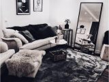 Black area Rugs for Living Room 21 Amazing Living Room Rug Ideas to Make the Room Livelier