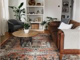 Black area Rugs for Living Room Vintage Modern Living Room with Couch and Black Arm Chair