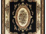 Black Brown and Beige area Rugs Royal oriental Black Brown Beige area Rug