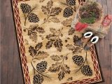 Black forest Decor area Rugs Royal Pines Rug 8 X 10 In 2020 Black forest Decor