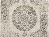 Black Friday area Rug Deals 2019 Mora Ivory Traditional Vintage Persian Distressed Rug