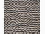 Black Friday area Rug Deals 2019 Pyrrhos Geometric Handmade Flatweave Black Beige area Rug