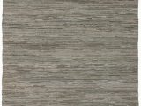 Black Gray and Tan area Rugs Leather Ehden Le066 Gray Gray Black Tan Rug