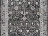 """Black Gray and Tan area Rugs Rizzy Home Panache Collection Polypropylene area Rug 3 3"""" X 5 3"""" Black Gray Tan Ivory oriental Distress"""