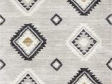 Black Gray and Tan area Rugs Yonkers Abstract Black Gray area Rug