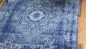 Blue 4×6 area Rugs 4 X 6 Heritage Rug