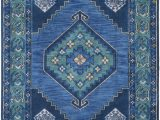 Blue and Gray area Rugs 9×12 9×12 area Rugs