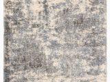 Blue and Gray Shag Rug Cantata Abstract Gray Blue area Rug Burke Decor