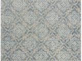 Blue and Gray Shag Rug Safavieh Abstract Abt201a Blue Grey area Rug