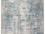 Blue and Gray Throw Rugs Jaipur Living Wren Audra Wrn02 Blue Gray area Rug