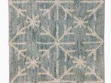 Blue and Green Bathroom Rugs Threshold Plush Blue & Green Tufted Snowflake Bath Rug Throw Mat 20×32 Walmart
