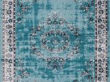 Blue and Green Rug 8 X 10 Rugs Com Lucerne Collection area Rug 8×10 Blue Low Pile Rug Perfect for Living Rooms Large Dining Rooms Open Floorplans