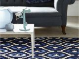 Blue and Navy Rug Navy Blue Rugs and Accessories Mad About the House