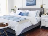 Blue and White Bedroom Rug Calming Blue and White Master Bedroom Bedroom Bedroomdecor