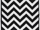 Blue and White Chevron Rug Garland Rug Large Cheveron Teal White 5×7 Indoor area Rug