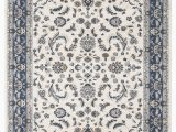 Blue and White Modern Rug What S the Difference Between Modern Traditional