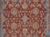 Blue area Rugs 10×14 Manor 6357 Spice Blue Expressions 10 X 14 area Rugs