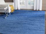 Blue area Rugs for Sale Safavieh Adirondacks Light Blue Dark Blue area Rug