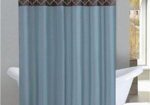 Blue Bath Rug Sets Rugs Bathroom Bath Shower Curtain and Bath Rug Set