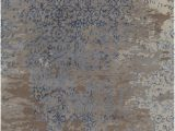 Blue Gray and Tan area Rug Rupec Collection Tufted area Rug In Grey Blue and Rugs 5×8