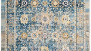 Blue Gray Gold Rug Safavieh Claremont Clr663c Blue Gold area Rug