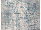 Blue Gray White area Rugs Jaipur Living Wren Audra Wrn02 Blue Gray area Rug
