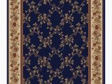 Blue Green Brown area Rugs Weisgerber oriental Navy Blue Green Brown area Rug