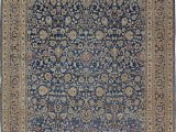Blue Green oriental Rug Green White and Blue Persian Rugs