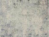 Blue Grey Beige area Rug Nourison Rustic Textures Rus07 Ivory Grey Blue area Rug
