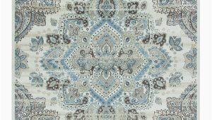 Blue Grey Rug Wayfair Jannie Blue Gray area Rug