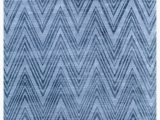 Blue Jean Rugs for Sale Exquisite Rugs Reflections Hand Woven 2523 Blue Denim area Rug