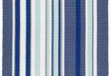 Blue Outdoor Rugs On Sale Skyler Striped Handmade Flatweave Blue Indoor Outdoor area Rug