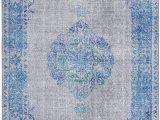 Blue Pattern area Rug Amazon Kaleen area Rug 2 X 3 Blue Furniture & Decor