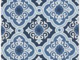 Blue Pattern area Rug Safavieh Four Seasons Frs231b Navy Blue area Rug