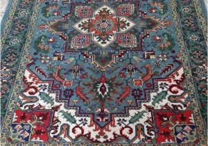 Blue Persian Rugs for Sale Blue Persian Rug 5530