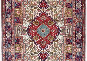 Blue Persian Rugs for Sale Blue Tabriz Rug Blue Persian Carpet for Sale 2x3m Dr407