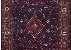 Blue Persian Rugs for Sale Joschaghan 3x4m Blue Persian Rug for Sale Dr353