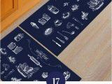 Blue Rugs for Kitchen 17 Chic Blue Kitchen Rug Design Ideas Rug Design Kitchen
