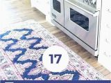 Blue Rugs for Kitchen Blue and White Kitchen Mat Lovely 17 Chic Blue Kitchen Rug