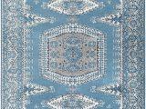 "Blue Skies area Rug Amazon Artistic Weavers Ansa area Rug 6 7"" X 9 Sky"