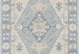 "Blue Wool Rug 9 X 12 Momeni Anatolia Wool and Nylon area Rug 9 9"" X 12 6"" Blue"