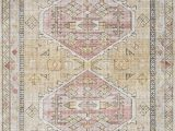Blush and Gold area Rug Loloi Ii Skye Sky 04 Gold Blush area Rug In 2020