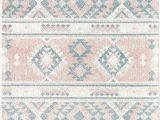 Blush Pink area Rug 5×7 Amazon Rugs America Sahara Blush area Rug 5 X 7