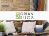 Bohemian Rug Collection Ouman Blue thatch orian Rugs area Rugs